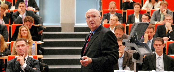 Kotler: 'Marketing is alles, maar moet meetbaar zijn'