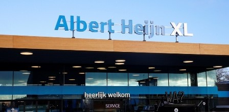 Albert Heijn demonstrates its omnichannel future